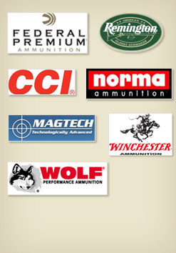 Ammunition Manufacturers