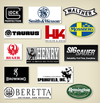 Firearms Manufacturers